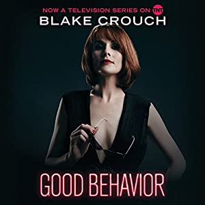Good Behavior Audiobook
