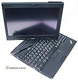 Lenovo ThinkPad X201 Tablet, i7-640LM (2.13GHz), 4GB/160GB HDD, 12.1