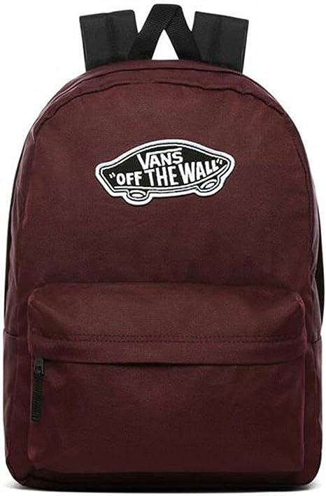 Vans Realm Backpack, Mochila para Mujer
