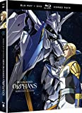 Mobile Suit Gundam: Iron-Blooded Orphans: Season Two, Part Two (Blu-ray/DVD Combo)