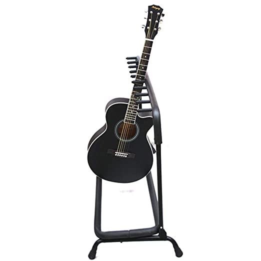 Chengzuoqing-Home Soporte de Guitarra Performance Instrument Stage ...