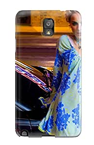 Mary P. Sanders's Shop Hot New Premium Actress Natalie Portman Skin Case Cover Excellent Fitted For Galaxy Note 3