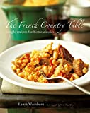 img - for The French Country Table book / textbook / text book