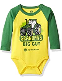 Baby Boys' Bodysuit