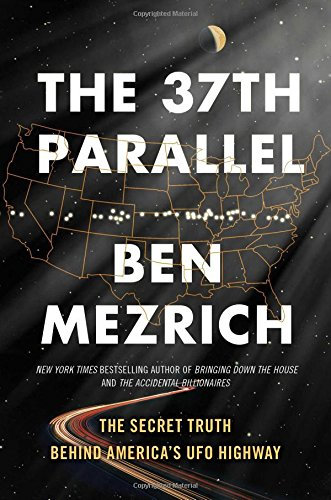 The 37th Parallel: The Secret Truth Behind America's UFO - 37th Air