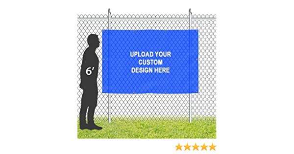 Victorian Card Wind-Resistant Outdoor Mesh Vinyl Banner CGSignLab Buy One Get One Free 12x8