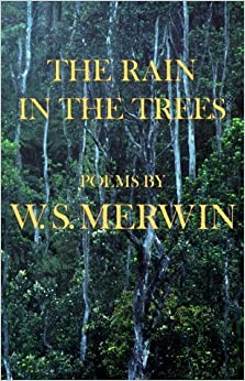Book The Rain in the Trees by W.S. Merwin (1988-03-12)