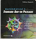Mathematica 4.0 Standard Add-On Packages, Wolfram Research, Inc. Staff, 157955007X