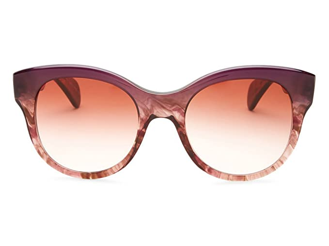f9e22645e6 Image Unavailable. Image not available for. Colour  Oliver Peoples Eyewear  Women s Jacey Rounded Cat Eye Sunglasses SONOMA