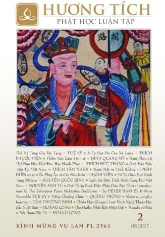 HUONG TICH Phat Hoc Luan Tap - Vol. II (Volume 2) (Vietnamese Edition)