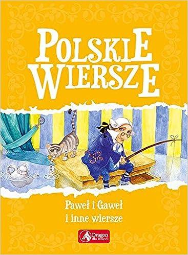 Polskie Wiersze Pawel I Gawel I Inne Wiersze Praca