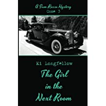 The Girl in the Next Room: A Sam Russo Mystery (English Edition)