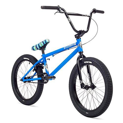 Stolen Bike 2019 Casino Matte OceanBreeze Blue (20.25″)