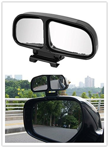 Blind Spot Mirror Wide Angle Side Car LEFT Auxiliary for sale  Delivered anywhere in USA