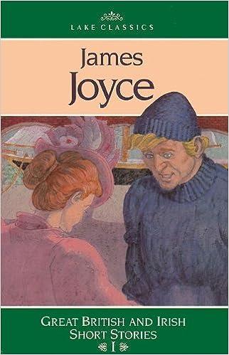 Amazon.com: AGS CLASSICS SHORT STORIES: JAMES JOYCE: ARABY, THE ...