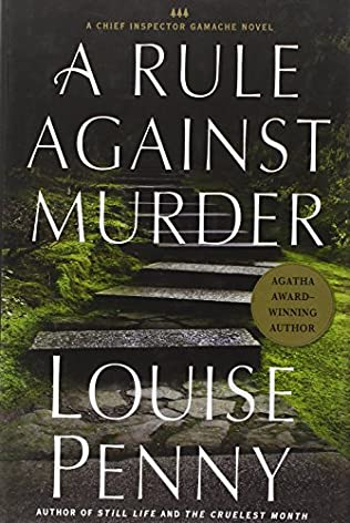 book cover of The Murder Stone