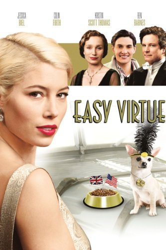 Easy Virtue]()