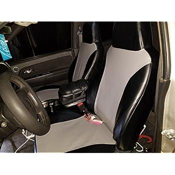 Amazon Com Chevy Colorado And Gmc Canyon 60 40 Split Seat