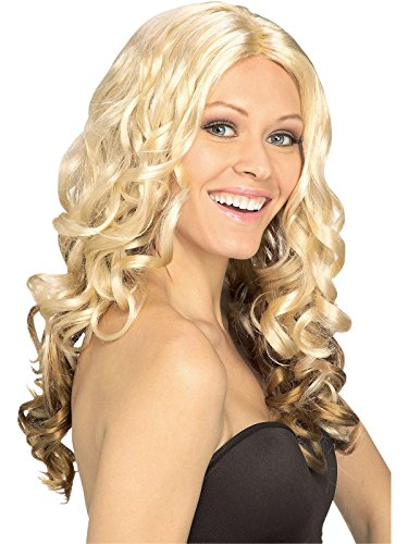 Rubie's Goldilocks Wig, Blonde, One -