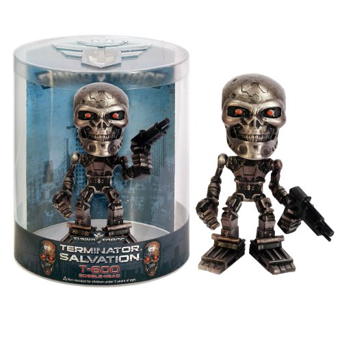 Terminator Movie Funko Fo