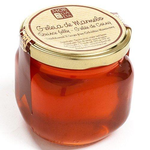 Portuguese Quince Jelly by Da Morgada (0.902 pound) (Best Quince Paste Recipe)