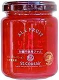 サンクゼール オールフルーツジャムりんご 145g