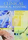 img - for Workbook for Clinical Medical Assisting: Foundations and Practice book / textbook / text book