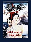 THE WILD HUNT OF KING STAKH