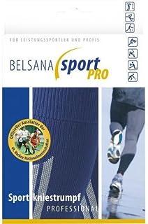 belsana Sport profess. compr. Socks AD Taille M1jaune 2St BELSANA Medizinische Erzeugnisse
