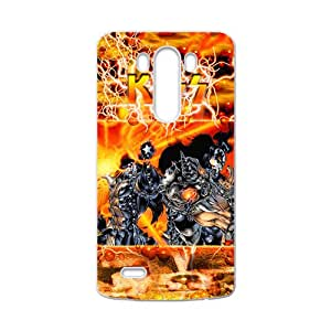 Rockband Guitar hero and rock legend Fashion Cell Phone Case for LG G3
