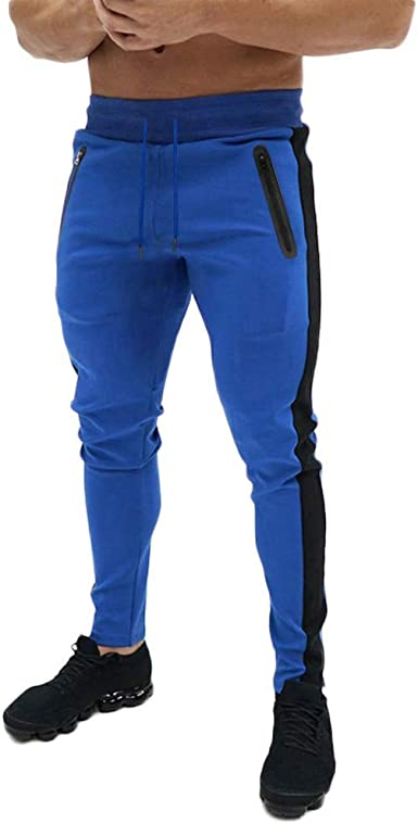 Pantalones para Hombre,Chándal de Hombres Deportivos Running ...