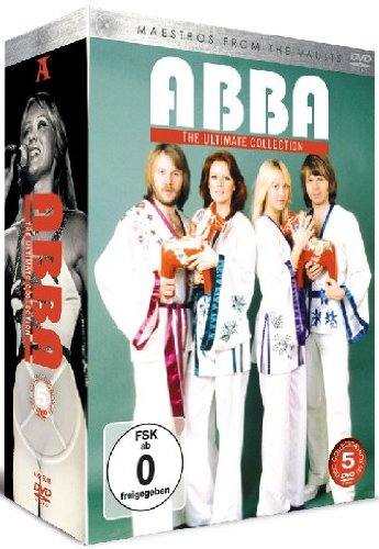 Maestros from the Vaults: ABBA the Ultimate Collection for sale  Delivered anywhere in USA