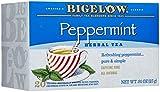 Bigelow Peppermint Tea Bags – 20 ct Review