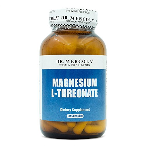 Dr Mercola Magnesium L Threonate Genetically