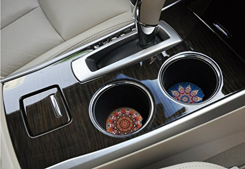 The 8 best absorbent stone coasters for the car