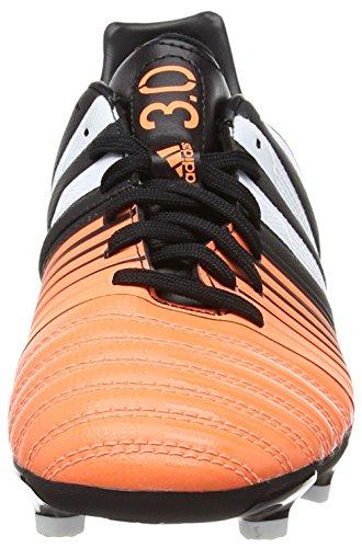 Nitrocharge Core adidas Football Firm White Flash pour TRX 3 Noir Ground Homme de Chaussures Compétition S15 Orange Schwarz 0 Black Ftwr 6dxwd4qS