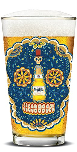 Modelo Especial Day of the Dead Pubs (Set of 4)
