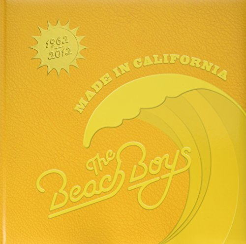 The Beach Boys - Made In California [6 Cd Box Set] - Zortam Music