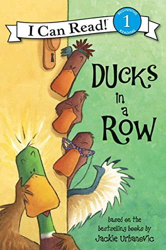 Ducks Row Can Read Level product image