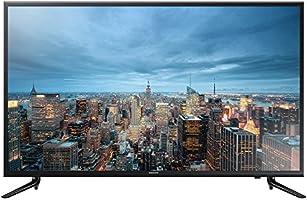 "Samsung UN65JU6100FXZX Televisor 65"" LED UHD Smart, 120HZ, negro"