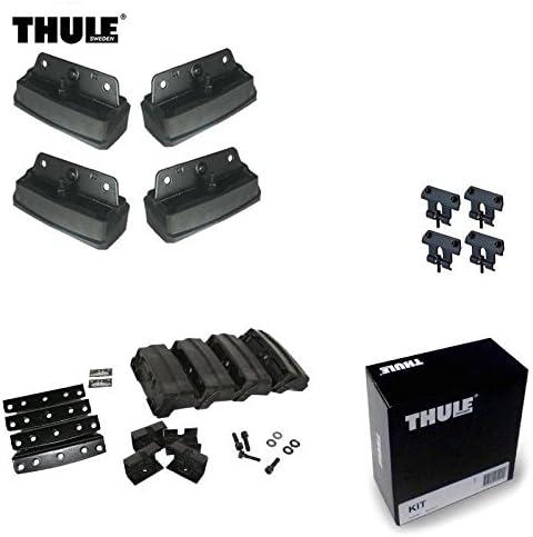 Thule 3117 Kit Fixpoint Xt Anzahl 4 Auto