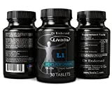 (US) Livalis L1 Male Enhancement Supplement - Dr Endorsed 1 a day formula- Increases testosterone levels, stamina and libido