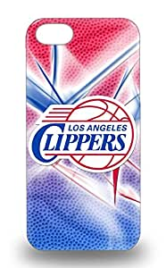 Iphone Cover 3D PC Soft Case Specially Made For Iphone 5/5s NBA Los Angeles Clippers Logo ( Custom Picture iPhone 6, iPhone 6 PLUS, iPhone 5, iPhone 5S, iPhone 5C, iPhone 4, iPhone 4S,Galaxy S6,Galaxy S5,Galaxy S4,Galaxy S3,Note 3,iPad Mini-Mini 2,iPad Air )