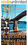 Reprinted (The Shapeshifters' Library Book 4)