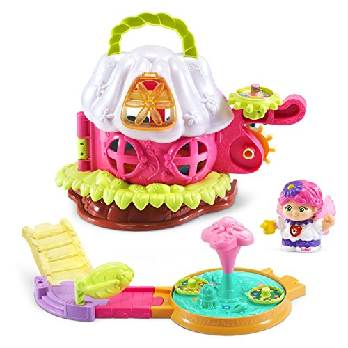 VTech Go! Go! Smart Friends Secret Blossom Cottage