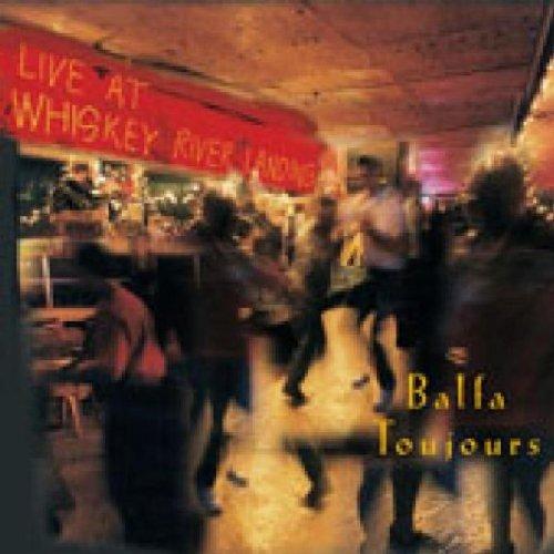 Live At Whiskey River Landing