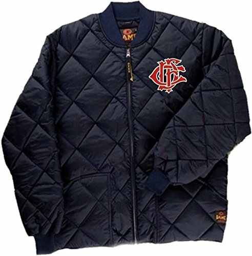 Chicago Fire Department Quilted Jacket (Small)
