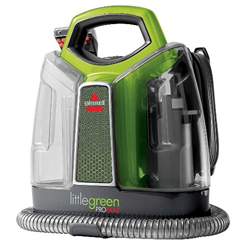 BISSELL Little Green ProHeat Portable Spot & Stain Cleaner -