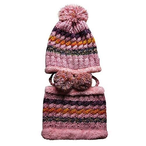 cappellino Tumblr sciarpa Cappellini Coordinato Pelliccia donna donna  Invernali Donna Berretti E Berretto Donna Donna Cappello Invernale ... 120ec91bac97