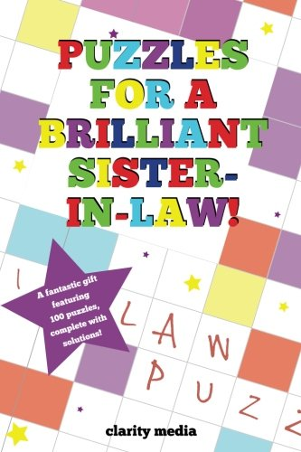Download Puzzles For A Brilliant Sister-In-Law ebook